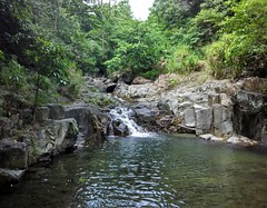 Waterfall (2016) (kinlonfan) Tags: waterfall nature dingalan aurora philippines travel
