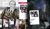 Tomo 18 Biblioteca Borges (Andrés Casciani) Tags: colecciónborges borges illustration digitalart publicadas