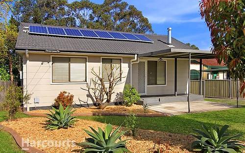 27 Bambil Crescent, Dapto NSW 2530