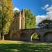 Alte Stadtmauer Speyer