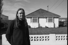 Eastern Suburbs (Chris Hooton) Tags: chrishooton chrishootonphotography chrishootonnewzealand bwfp blackandwhitephotography filmphotography