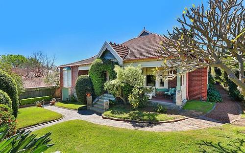1 Effingham Street, Mosman NSW 2088