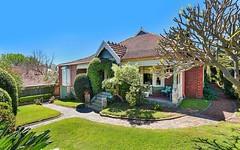 1 Effingham Street, Mosman NSW