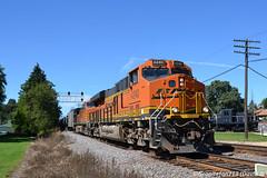 BNSF 4240 GE ES44C4 (Trucks, Buses, & Trains by granitefan713) Tags: train freighttrain locomotive railroad bnsf burlingtonnorthernsantafe aurorasub bnsfaurorasub raifan rochelle ge generalelectric gevo evolutionseries gees44 es44 es44c4 gees44c4