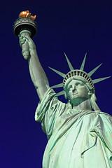 """Liberty Enlightening the World"" (Alberto Quiones) Tags: libertystatue estatuadelalibertad libertyisland nyc newyorkcity usa unitedstatesofamerica unitedstates"