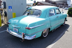 1951 Ford 4-door (bballchico) Tags: 1951 ford 4door goodguys carshow carsonthestreet