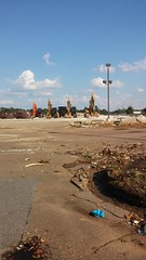 Going, Going, Gone (Retail Retell) Tags: kroger marketplace v478 hernando ms desoto county retail construction expansion project grocery store millennium décor 475