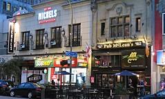 2016-092238 (bubbahop) Tags: 2016 canadatrip montreal quebec canada subway restaurant nickelsdeli pub mcleans