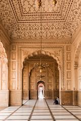 0W6A8231 (Liaqat Ali Vance) Tags: badshahi masjid mosque architecture architectural heritage mughal archive google yahoo liaqat ali vance photography lahore punjab pakistan