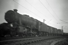 11 48374 passing 8A Edge Hill img487 (Clementinos2009) Tags: steamlocomotives northernengland 1968 8aedgehillliverpool 48374