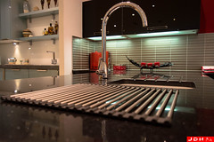 A Mouse's View (John Neilan 50) Tags: adamson construction interiors kitchen showroom productphotography indoor furniture