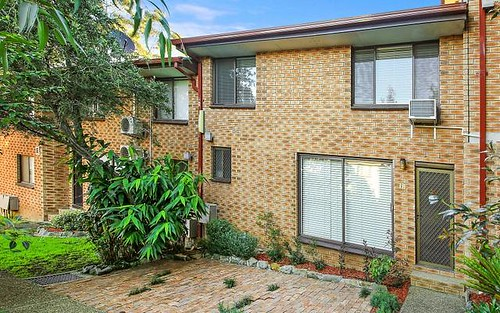 Unit 18/59-61 Neil Street, Merrylands NSW 2160