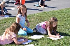 2016-10-05-Third-Grade-Art-Outdoor-Painting-Khalid-2 (Sea Crest School) Tags: 201617 3rdgrade arts classof2022 drawing khalid outdoor painting thirdgrade byambarpina