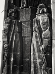 20161015-0017-Edit (www.cjo.info) Tags: 1980s 20thcentury bw bulgaria europe europeanunion m43 m43mount memorialtofreedmen microfourthirds nikcollection olympus olympusmzuikodigitaled918mmf4056 olympusomdem10 pametnikosvobodencam silverefexpro silverefexpro2 westerneurope yambol yambolprovince architecture art astronaut beard blackwhite blackandwhite brutalism brutalist building communism communistera communisteraarchitecture cosmonaut digital eighties facialhair man modernbuilding monochrome oblastyambol people sculpture socialistsurrealism software spaceman spacesuit statue surrealism technique