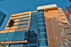 Hotel Tunjungan (BxHxTxCx (more stuff, open the album)) Tags: building gedung architecture arsitektur surabaya hotel