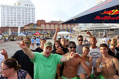 2016 Atlantic City Surf + Rescue presented by Red Bull