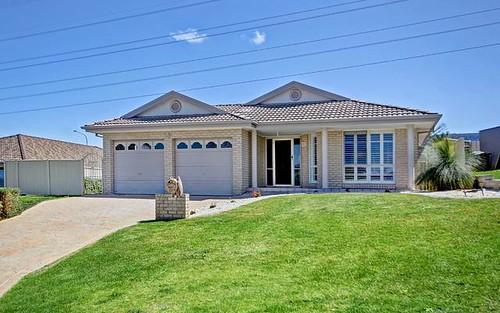 22 Glengarry Way, Horsley NSW 2530
