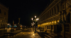 San Marco at nigth (Pino Snorr) Tags: canalgrande church churchofsangiorgiomaggiore dogespalace ilovepizza love landscape sangiorgiomaggiore sanmarco sanpolo venezia black blue boat canale chiesa city clouds color couple gondoler grandcanale house italia italien italy night nightparked outdoor sky street venedig veneto venice water yellow it