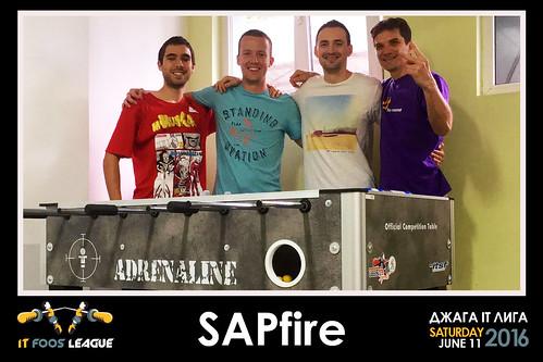 sapfire