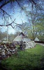 Muhu muuseumis, 2003
