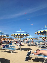 Italy (Kaya Shafars Jenkins) Tags: beach beautiful beautifulplace boy sleep rimini italy photography