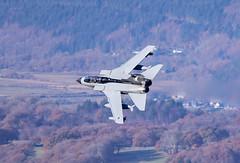 Panavia Tornado GR4 ZG771 100 Yr Spl Tail 081-1 (cwoodend..........Thanks) Tags: panavia panaviatornado panaviatornadogr4 tornado tornadogr4 gr4 zg771 rafmarham raf marham33 100yrspecialtail 9squadron lowfly lowlevel machloop wales 2016 exit bwlchexit lfa7