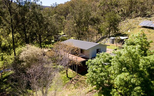 540 Riverlea Road, Mudgee NSW 2850