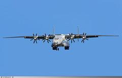Antonov An-22 Antonov Design Bureau UR-09307 (Clment W. - Jet 4U Aviation Photography) Tags: antonov an22 design bureau ur09307