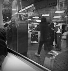 Hurry! Train's Here! (goofcitygoof) Tags: marketfrankfordline septa