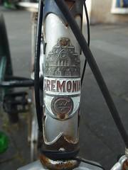 Tremonia (mkorsakov) Tags: dortmund city innenstadt fahrrad bike bicycle tremonia logo wappen retro vintage typo