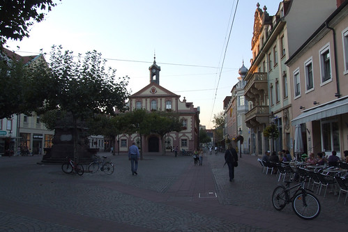 Old Town Hall, 30.09.2011.