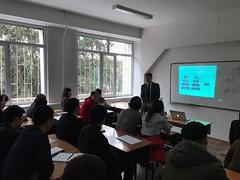 """Lectures delivering on December 5th 2016 on Al Farabi Kazakh National University, Almaty (5) <a style=""""margin-left:10px; font-size:0.8em;"""" href=""""https://www.flickr.com/photos/89847229@N08/31294315262/"""" target=""""_blank"""">@flickr</a>"""