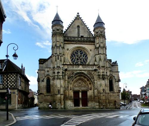 Compiègne - Saint-Antoine