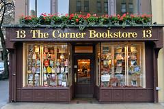 The Corner Bookstore (Eddie C3) Tags: newyorkcity uppereastside madisonavenue manhattan