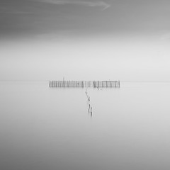 T (Thanwan Singh) Tags: longexposure bnw mono monochrome thanwansingh blackjuice7 sonyalpha sea beach water madura surabaya indonesia travel photography passion ndfilter neutraldensity trial latest expert fishing fishindustry black white clouds bright dark