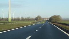 N305 Zeewolde-4 (European Roads) Tags: n302 n305 zeewolde harderwijk flevoland 2x2 autoweg nl netherlands