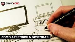 Como aprender a desenhar (guiadocomo) Tags: aprender desenhar desenho