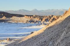 Valle de la Luna III (monto84) Tags: amrica amricadelsur chile desiertodeatacama fotografapaisaje puestadesol regindeantofagasta valledelaluna