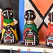 Crafts at Ndebele Village, Mpumalanga, South Africa