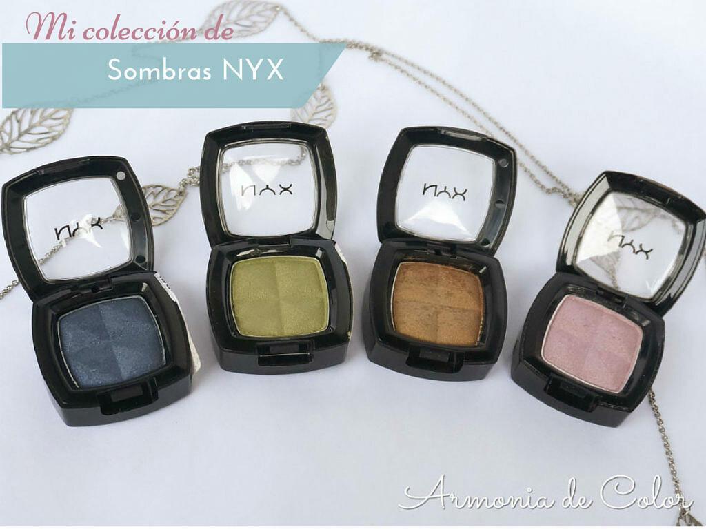 Sombras NYX 1