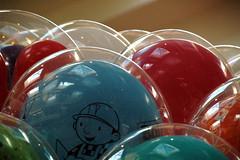 Balloons (EmperorNorton47) Tags: california summer digital balloons photo afternoon interior balloon indoor costamesa southcoastplaza