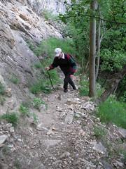 20110611°1Puxerloch Höhlenburg Teufenbach Steiermark EMyB (rerednaw_at) Tags: 20110611°1puxerloch höhlenburg teufenbach steiermark emyb