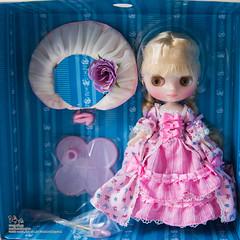 Little Duchess Georgette