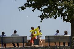 beach walk frisby _DSC2087-102ND800 (horstg1) Tags: summer beach balticsea leisure