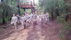 Confidance course run (warriors_2sbct) Tags: hawaii combat barracks engineer sapper enginner 12b scholfield davidwomack 25id helocast 2ndstrykerbrigadecombatteam 2ndstrykerbrigade davidbwomack 2strykerbrigadecombatteam coldavidbwomack csmsweezer csmjeffreysweezer
