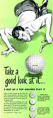 Spaulding Golf Balls (dok1) Tags: 1948 saturdayeveningpost dok1