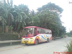 Claro Trans 816-VV (PBPA Hari ng Sablay ) Tags: bus pub philippines isuzu adamant dmmc sjdm clarotrans pbpa delmontemotors ordinaryfare cityoperation dmmw jftliner philippinebusphotographersassociation