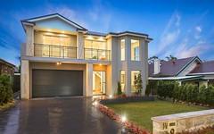 14 Malvern Avenue, Roseville NSW