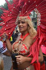 NH2015_0426j (ianh3000) Tags: carnival colour london girl festival costume hill parade notting