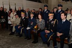 Never Forget: Belgians adopt US WWII graves (Spangdahlem Air Base) Tags: america belgium wwii worldwarii belgian deu rheinlandpfalz honorguard spangdahlemairbase labmc usembassybelgium